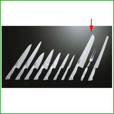 使い捨て グレステン Mタイプ カービングナイフ 533TM 33cm 【業務用】【送料無料】【プロ用】