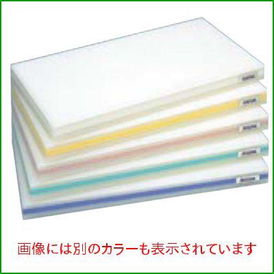 ポリエチレン かるがるまな板SD/標準タイプ (両面シボ付) 600×350 20mm イエロー/業務用/新品/小物送料対象商品