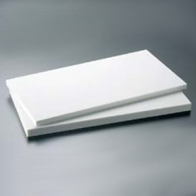 リス 業務用抗菌プラスチック まな板 (両面シボ付) KM-10 【業務用】【送料無料】【プロ用】