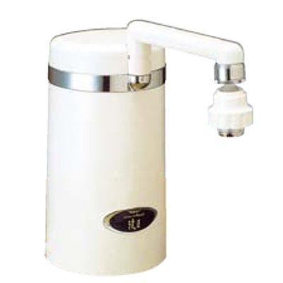 中空糸膜タイプ 浄水器 トレビーノ流2白 SW-7J 【業務用/新品】【送料無料】 /テンポス