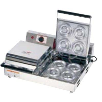 チェルキーリングメーカー (2連式) CA-200/業務用/新品/送料無料 /テンポス