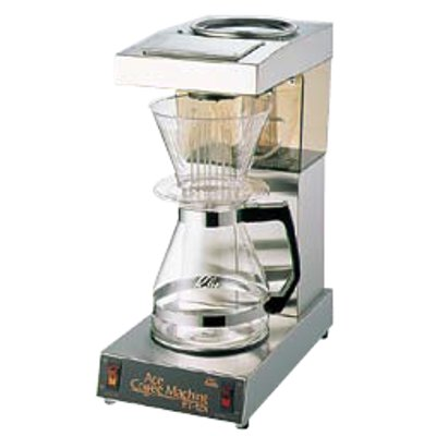 カリタ コーヒーマシン ET-12N 【業務用】【送料無料】