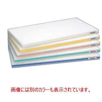ポリエチレン抗菌 おとくまな板 OTK04 4層タイプ(両面シボ付) 750×350×30 イエロー/業務用/新品/小物送料対象商品