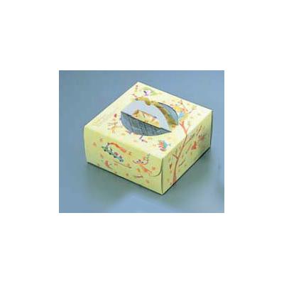 使い捨て ハンドボックス 6号(100枚入)2865 メルヘンパートI 【 業務用 】【送料無料】 /テンポス