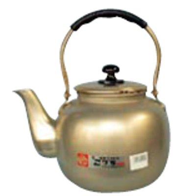 アルマイト 湯沸し (福徳瓶) 10L/業務用/新品/小物送料対象商品
