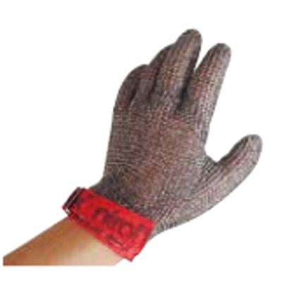 ニロフレックス メッシュ手袋(1枚) L 【業務用】【送料無料】【プロ用】