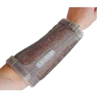ニロフレックス メッシュ腕カバー(1枚) L 【業務用】【送料無料】【プロ用】 /テンポス