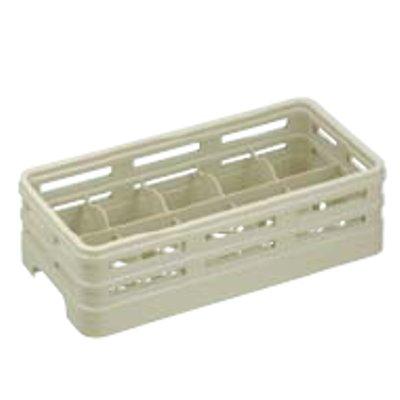 【グラスラック】グラスラック ハーフサイズ 10仕切【H10-147-T】/業務用/新品/小物送料対象商品
