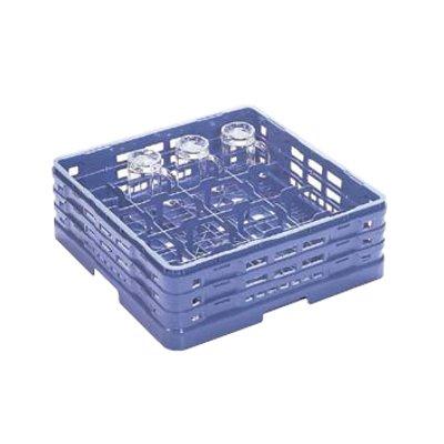 グラスラック 16仕切 KK-6016-128/業務用/新品/小物送料対象商品