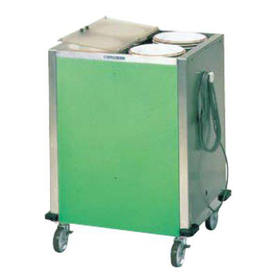 CLWシリーズ 食器ディスペンサー カート型 CL26W4 保温なし/業務用/新品/小物送料対象商品