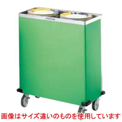 CLWシリーズ 食器ディスペンサー カート型 CL26W2H 保温式/業務用/新品/小物送料対象商品