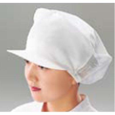 ユニフォーム 即納最大半額 キャップ 三角巾 衛生用帽子抗菌帽子 女子用 抗菌帽子 新品 業務用 SW 83-1 超歓迎された