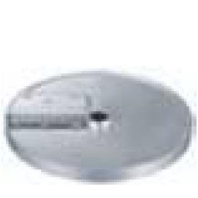 【業務用】【新品】野菜スライサー CL-50E・CL-52E共通カッター盤 角千切り盤2枚刃 2×2mm