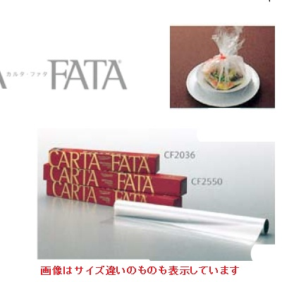 【業務用】カルタ・ファタ CFOGLI36100