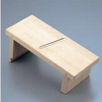 木製チーズスライサー硬質チーズ用/業務用/新品/小物送料対象商品