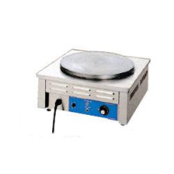 【送料無料】【業務用】クレープ焼器 電気式 cm-360 /テンポス