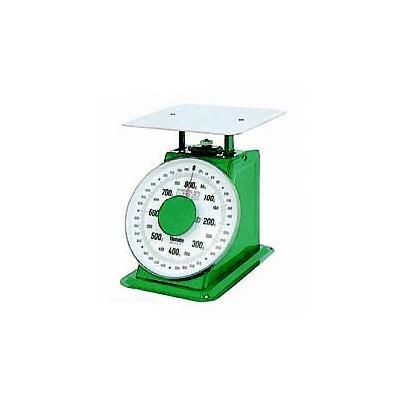 ハカリ 普及型(並型) 平皿タイプ ヤマト 4kg (SDX-4)/業務用/新品/小物送料対象商品