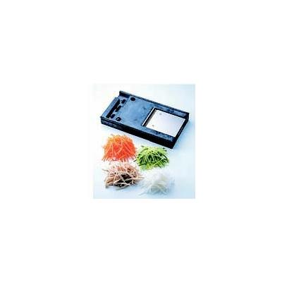 1000切りロボ DM-91D ドリマックス オプション:千切盤 (DM-91D用) 1.5×1.5mm 【業務用】【送料無料】 /テンポス