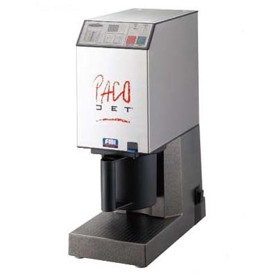 【業務用】冷凍粉砕調理機 パコジェット【PJ-1】幅182×奥行360×高さ498【送料無料】【プロ用】