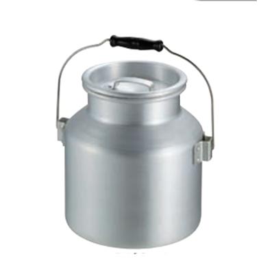 スープ運搬缶 アルミ 中/業務用/新品/小物送料対象商品