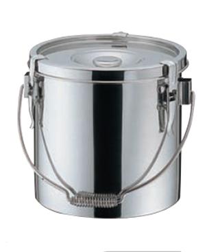 給食缶 電磁 19-0 24cm/業務用/新品/小物送料対象商品