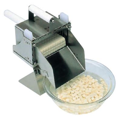 豆腐さいの目カッター TF-1 15mm角用 192分割 【業務用】【送料無料】【プロ用】 /テンポス
