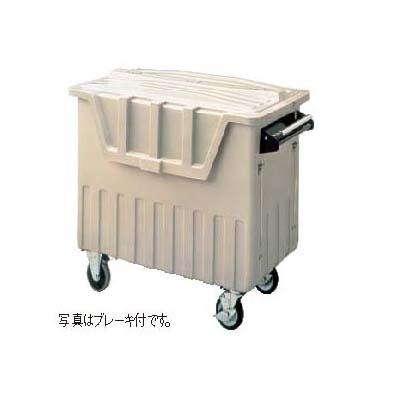 ダストカート #500 セキスイ EDCB5G ブレーキ付/業務用/新品/小物送料対象商品