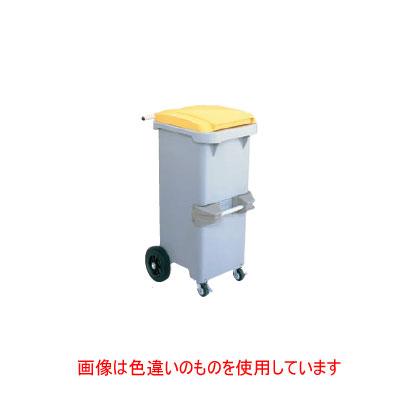 リサイクルカート #110 セキスイ 反転型 グリーン/業務用/新品/送料無料 /テンポス