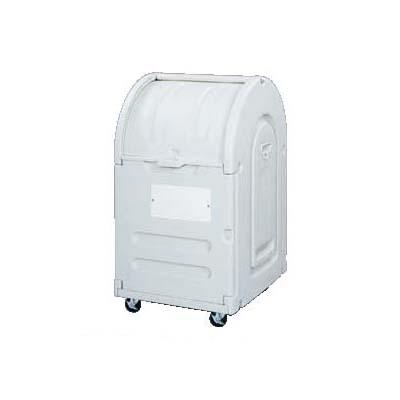 衛生用品 店舗清掃用品類 ゴミ箱 通常便なら送料無料 エコランド ステーションボックス #300C 送料無料 テンポス 業務用 キャスター付 驚きの値段で 新品