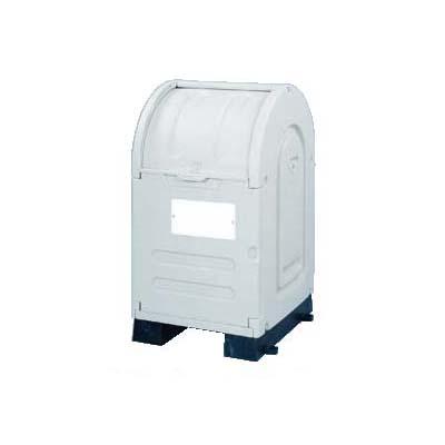 ステーションボックス #300B 固定台式 エコランド/業務用/新品/送料無料 /テンポス