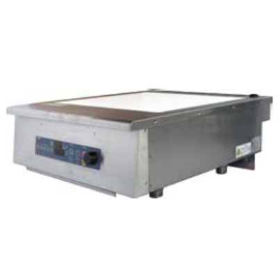 電磁調理器ローレンジ (床置タイプ) DD-18PA 【業務用】【送料別】【プロ用】 /テンポス