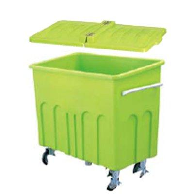 専門店では エコカート エコカート 蓋付 H-600/業務用/新品/小物送料対象商品, 麻布Days:6a719dd8 --- clftranspo.dominiotemporario.com