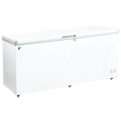ダイキン 横型冷凍ストッカー LBFG5AS 500Lクラス【送料無料】【新品/プロ用】 /テンポス