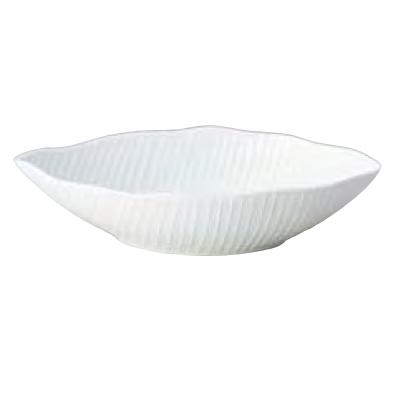 ボール ボールL_バナナリーフホワイト JacquesPergay/W350×D195×H87mm//業務用/新品 /テンポス
