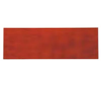 ポルカ フラット ボード 900×300 レッド プレート Polka/業務用/新品/小物送料対象商品