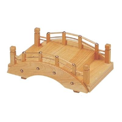 盛器 (小)白木9寸日本橋 幅260 奥行160 高さ100/業務用/新品 /テンポス