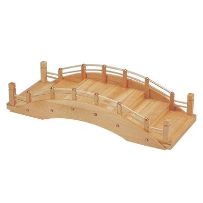 盛器 (中)白木尺4寸日本橋 幅420 奥行190 高さ150/業務用/新品 /テンポス