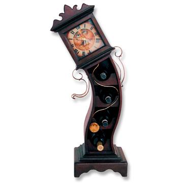 時計仕掛けのフォルダー 幅29×奥行42×高さ92 【業務用】【送料別】 /テンポス