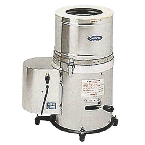 食品脱水機 OMD-10R3 カンダ 搾り器 幅574×奥行574×高さ805(mm)/業務用/新品 /テンポス