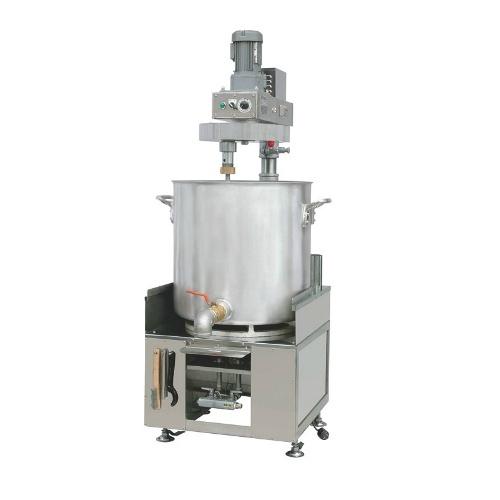 豚骨スープ速成機 60型 カンダ フードプロセッサー 幅1060×奥行660×高さ1775(mm)/業務用/新品/小物送料対象商品