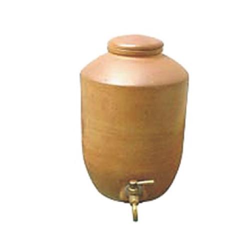 酒カメ(蛇口付)寸胴型 TTS-9 9.0L カンダ 幅235×高さ355(mm)/業務用/新品/小物送料対象商品