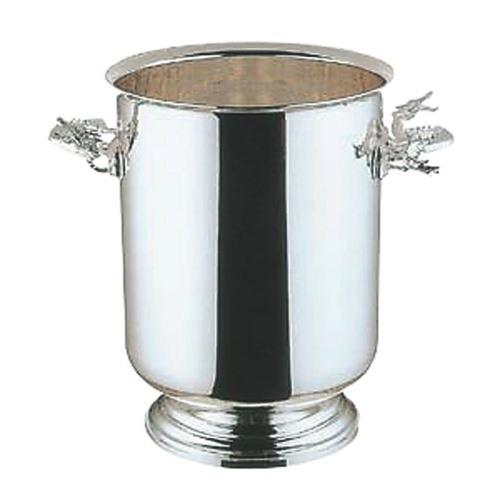 洋白C型ワインクーラー カンダ 幅270×高さ275(mm)/業務用/新品/小物送料対象商品