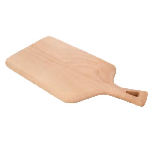 メープルウッド カッティングボード 木製まな板 幅350×奥行175×高さ15(mm) 12入/業務用/新品 /テンポス