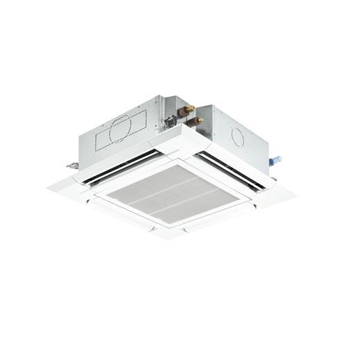 業務用エアコン 三菱電機 4方向天井カセット形 シングル スリムER PLZ-ERMP80EM 省エネ 【業務用】【新品】【送料無料】