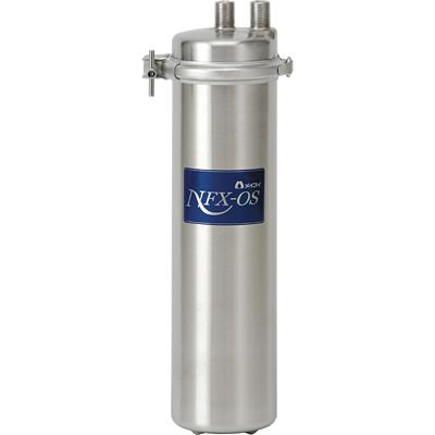 【業務用/新品】 メイスイ浄軟水器 NFX-OS 【送料無料】