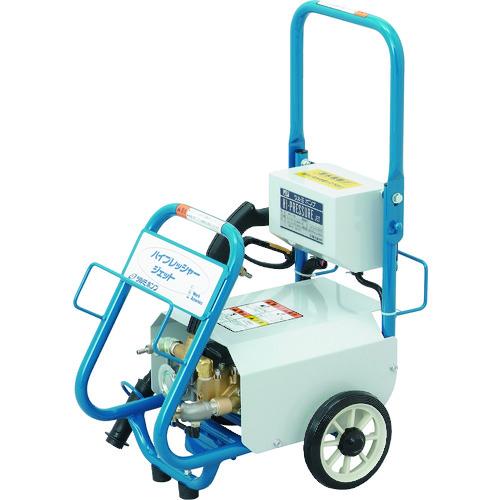 ツルミ 高圧洗浄機 モータ駆動式(ベーシックタイプ) 12.2L/min 3.0MPa/プロ用/新品/送料別途見積