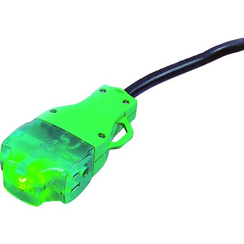 日動 三つ口コンセントボデコン ほたるコンセント/MTL2E/プロ用/新品/小物送料対象商品