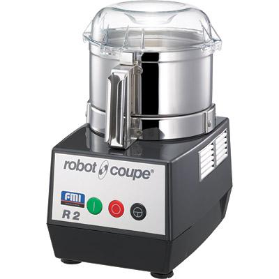 業務用厨房機器 調理機器 調理道具 ミキサー 卓上タイプ ついに入荷 送料無料 バーチカルカッターミキサー 付与 R-2A テンポス エフエムアイ コンパクトタイプ 業務用 FMI 新品