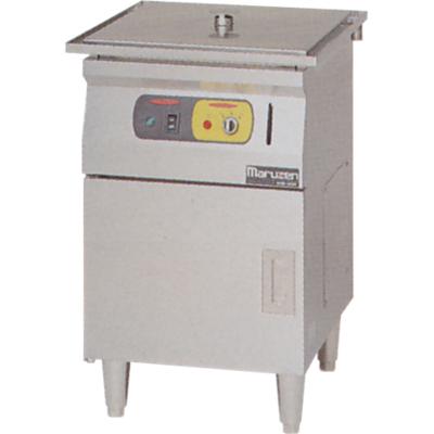 【蒸器】【マルゼン】電気式蒸器 セイロタイプ 【MUSE-055】幅505×奥行505mm【送料無料】【業務用】【新品】 /テンポス