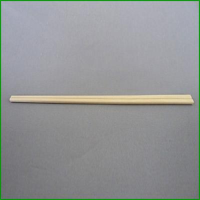 【業務用】白樺元禄8寸箸 1ケース販売(100膳/パック×50セット)【送料無料】【プロ用】